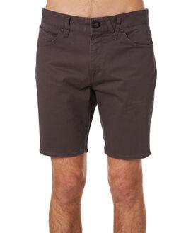 STONE MENS CLOTHING VOLCOM SHORTS - A0911708STN