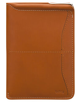 TAN ACCESSORIES GENERAL ACCESSORIES BELLROY  - WPSATAN