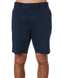 DARK NAVY MENS CLOTHING DICKIES SHORTS - K3130809DNVY
