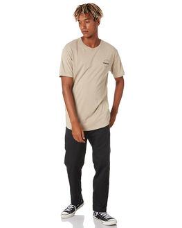 SAND MENS CLOTHING SILENT THEORY TEES - 4054002SAN