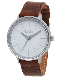 BROWN WOMENS ACCESSORIES RIP CURL WATCHES - A2842G0009