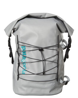 DRIFTER GREY MENS ACCESSORIES PATAGONIA BAGS + BACKPACKS - 49226DFTG