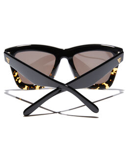 BLACK TO TORT MENS ACCESSORIES VALLEY SUNGLASSES - S0463BLKTO