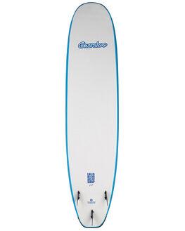BLUE SURF SOFTBOARDS GNARALOO GSI  - GN-FATTY-0804-BL
