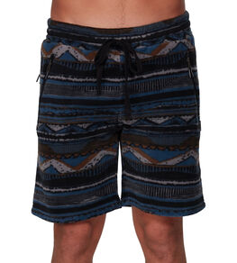 NAVY MENS CLOTHING BILLABONG SHORTS - BB-9507653-NVY
