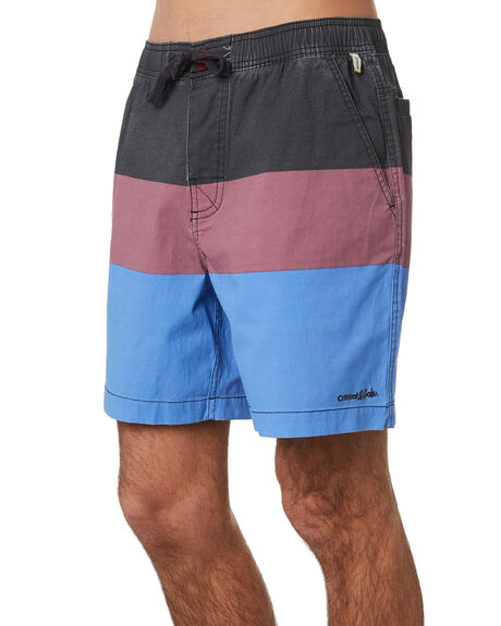 COBALT OUTLET MENS THE CRITICAL SLIDE SOCIETY BOARDSHORTS - BS1918COB
