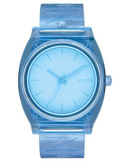 BLUE NIXON WOMENS ACCESSORIES NIXON WATCHES - A119-3143