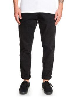 TARMAC MENS CLOTHING QUIKSILVER PANTS - EQYNP03172-KTA0
