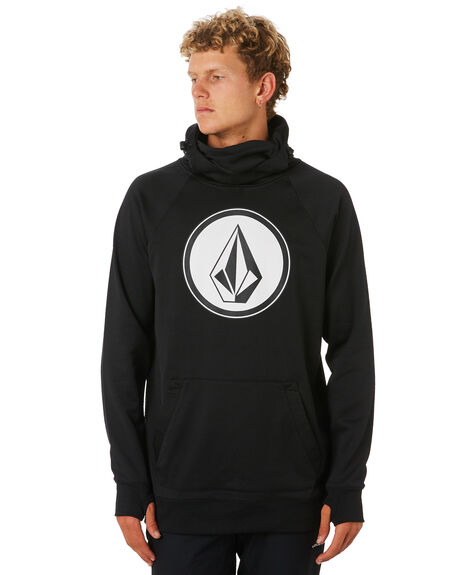 BLACK BOARDSPORTS SNOW VOLCOM MENS - G2452003BLK