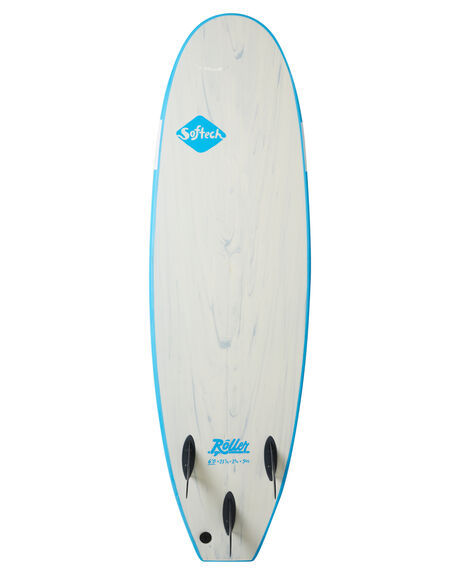 BLUE BOARDSPORTS SURF SOFTECH SOFTBOARDS - ROLVF-BLM-060BLU