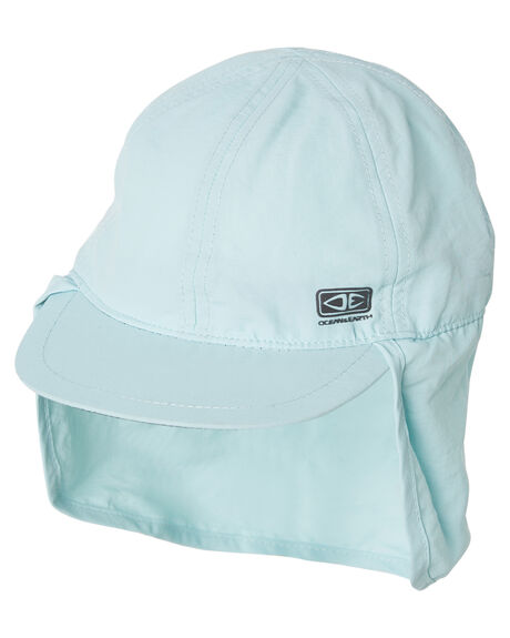 AQUA KIDS BOYS OCEAN AND EARTH HEADWEAR - ATHA02AQU