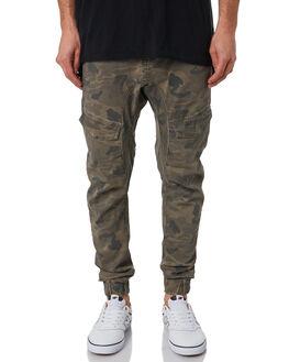 AIRWOLF CAMO MENS CLOTHING NENA AND PASADENA PANTS - NPMFP002AWCM