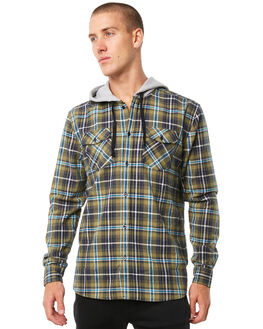 SAGE MENS CLOTHING SWELL SHIRTS - S5184168SAGE