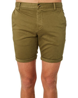 ARMY MENS CLOTHING ACADEMY BRAND SHORTS - 20S608ARM
