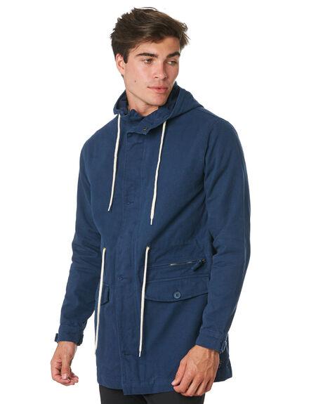 PETROL MENS CLOTHING SWELL JACKETS - S5194382PETRL