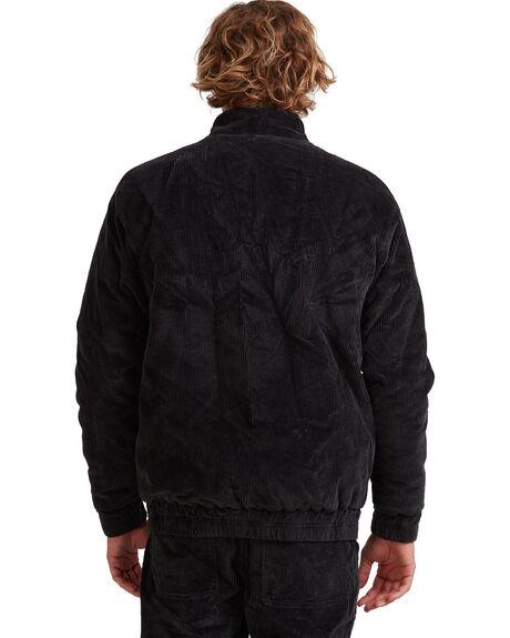 TARMAC MENS CLOTHING QUIKSILVER JACKETS - UQYJK03009-KTA0
