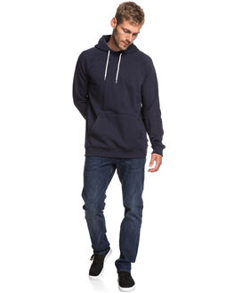 NAVY BLAZER MENS CLOTHING QUIKSILVER JUMPERS - EQYFT03846-BYJ0