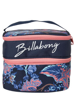 NAVY WOMENS ACCESSORIES BILLABONG BAGS + BACKPACKS - 5607501ANVY