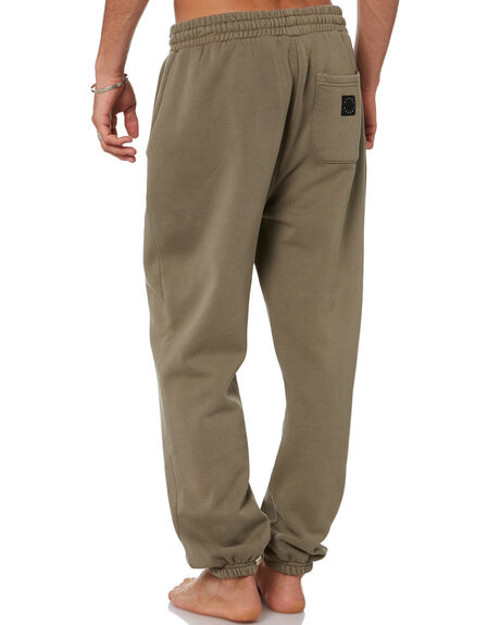 KHAKI MENS CLOTHING SILENT THEORY PANTS - 40X0052KHAK
