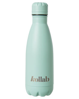 MINT WOMENS ACCESSORIES KOLLAB DRINKWARE - SS18PDFLSKMNT