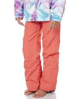 CAYENNE SNOW OUTERWEAR RIP CURL PANTS - SKPAH45589