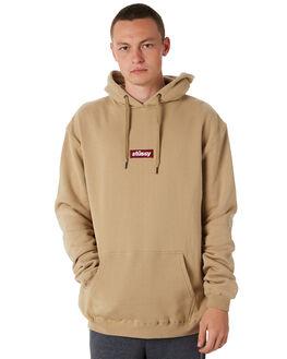 SAFARI MENS CLOTHING STUSSY JUMPERS - ST085202SFRI