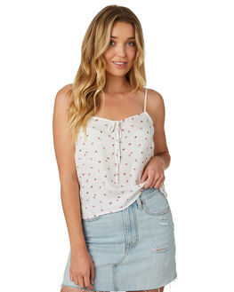 MULTI WOMENS CLOTHING MINKPINK FASHION TOPS - MP1708504MULTI