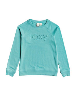 CANTON KIDS GIRLS ROXY JUMPERS + JACKETS - ERGFT03494-GHT0