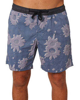 FOLKSTONE GREY MENS CLOTHING THE CRITICAL SLIDE SOCIETY BOARDSHORTS - BS1861FGRY