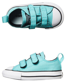 AQUA KIDS TODDLER GIRLS CONVERSE FOOTWEAR - 758119AQU
