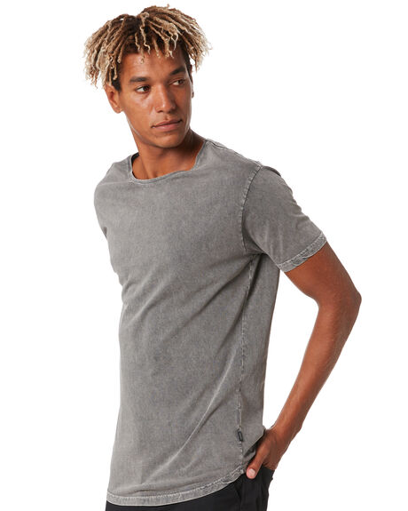 LEAD MENS CLOTHING SILENT THEORY TEES - 4085000CHAR