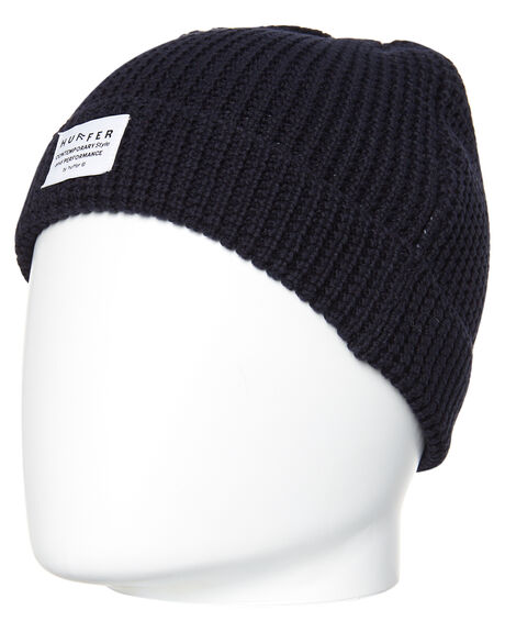 NAVY MENS ACCESSORIES HUFFER HEADWEAR - MA81S004NVY