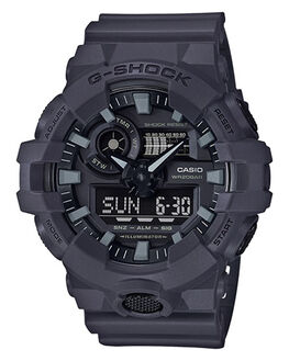 SLATE MENS ACCESSORIES G SHOCK WATCHES - GA700UC-8ASLT