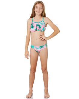 BOTANICA KIDS GIRLS PLATYPUS AUSTRALIA SWIMWEAR - PK62SBB-18BOT