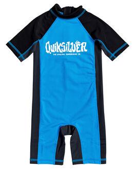 PUNCH BLUE BOARDSPORTS SURF QUIKSILVER BOYS - EQKWR03072-BNR0