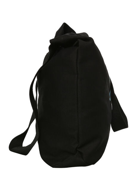 BLACK MENS ACCESSORIES RVCA BAGS - R172471ABLK