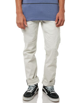 DIRTY WHITE OUTLET MENS VOLCOM JEANS - A1931503DWH