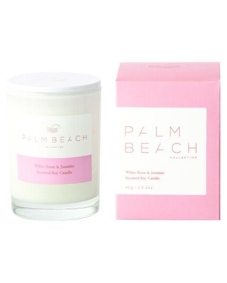 ROSE JASMINE HOME + BODY HOME PALM BEACH COLLECTION HOME FRAGRANCE - MINIXWRWROSE