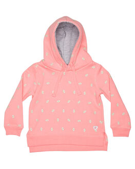 NEON PINK KIDS TODDLER GIRLS EVES SISTER JUMPERS - 8010048PNK
