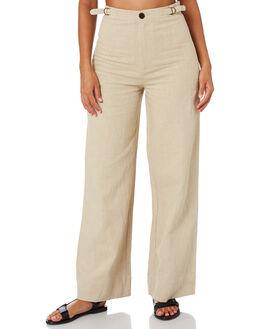 THRIFT WHITE WOMENS CLOTHING THRILLS PANTS - WTW20-450ATHRFT
