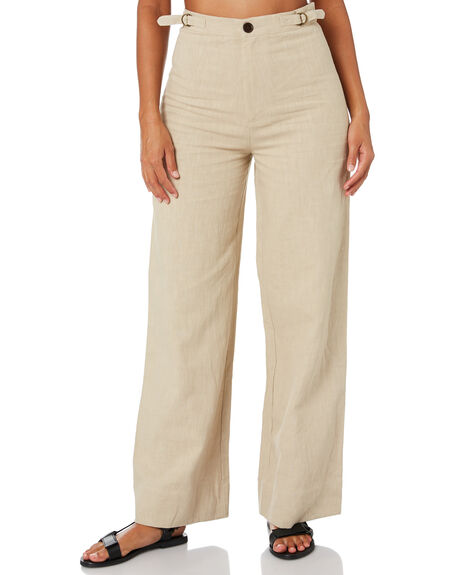 THRIFT WHITE WOMENS CLOTHING THRILLS PANTS - WTW20-450ATHRFT