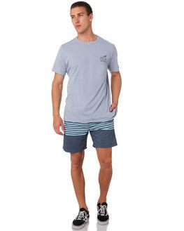 NAVY MENS CLOTHING SWELL BOARDSHORTS - S5182231NAVY