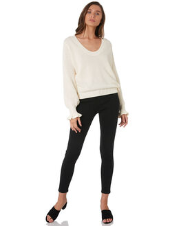 MILK WOMENS CLOTHING THE FIFTH LABEL KNITS + CARDIGANS - 40190606MILK