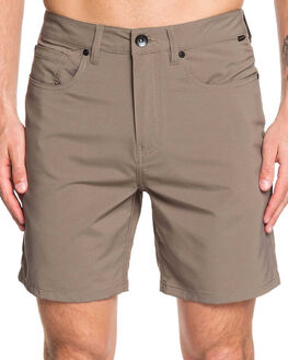 CROCODILE MENS CLOTHING QUIKSILVER SHORTS - EQYWS03592-CRN0