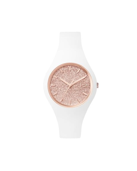 WHITE WOMENS ACCESSORIES ICE WATCH WATCHES - 001343