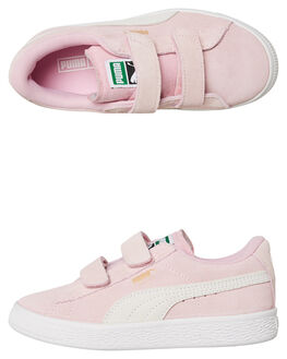 PINK LADY KIDS TODDLER GIRLS PUMA FOOTWEAR - 35959523PLDY