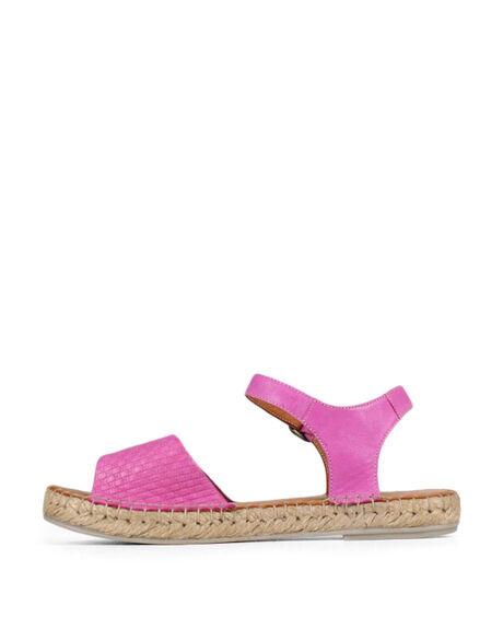 TIE WOMENS FOOTWEAR BUENO FASHION SANDALS - BUKIMBERLYTIE