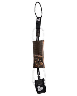 WHITE BOARDSPORTS SURF CHANNEL ISLANDS LEASHES - 13119100100WHI