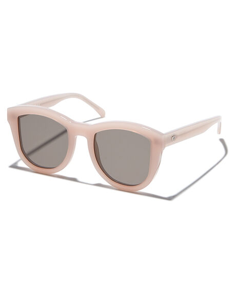 BABY PINK WOMENS ACCESSORIES VALLEY SUNGLASSES - S0243PNK