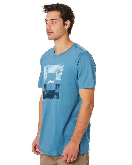 MULTI MENS CLOTHING HURLEY TEES - AUDECLSD407